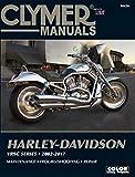 Harley-Davidson VRSC Series (2002-2017) Service Repair Manual