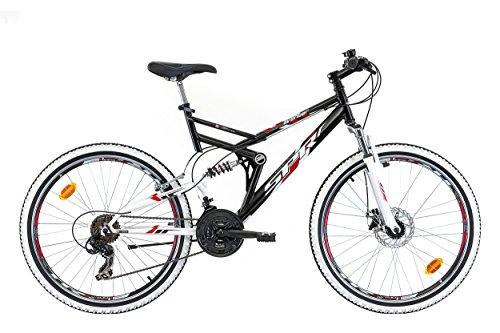 SPR Vélo de montagne Avenger, 26 pouces