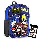 Harry Potter Backpack Preschool Toddler Kindergarten --...