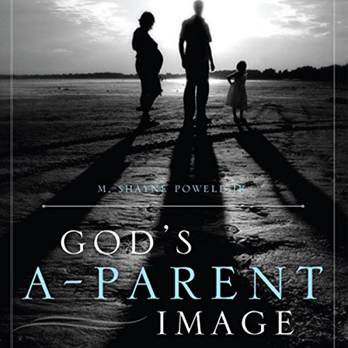 God's A-Parent Image cover art