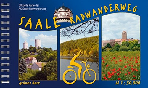 Saale-Radwanderweg (Radfernwege)