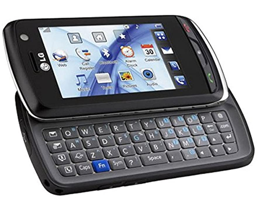 LG GR500 Xenon AT&T Cell Phone [?]