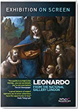 Leonardo - From the National Gallery