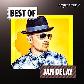 Best of Jan Delay