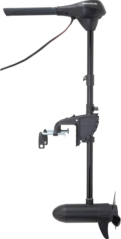 MotorGuide R340 Hand Control Transom Mount  03MT  40lbs36 12V
