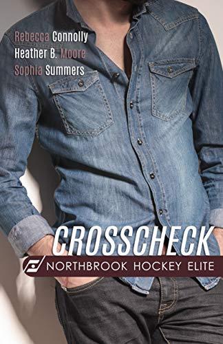Crosscheck (Northbrook Hockey Elite Book 4)