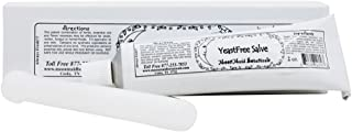 MoonMaid Botanicals - Yeast Free Vaginal Salve - 2 oz.