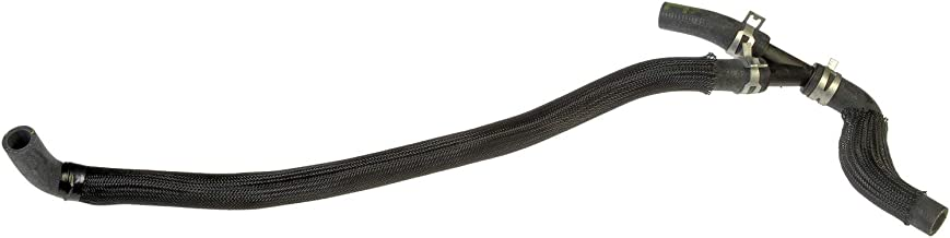 APDTY 737215 Heater Hose Branched Assembly Fits 2005 Chevy Equinox 3.4L (Replaces 15281801)