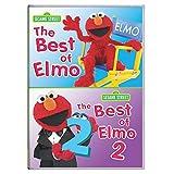 Sesame Street: The Best of Elmo / The Best of Elmo 2