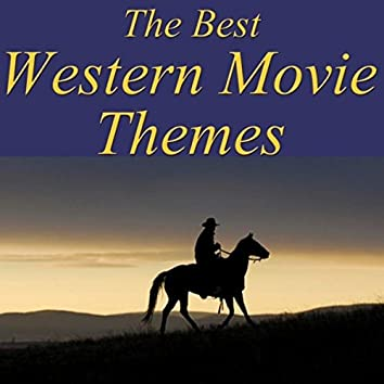 The Best Western Movie Themes