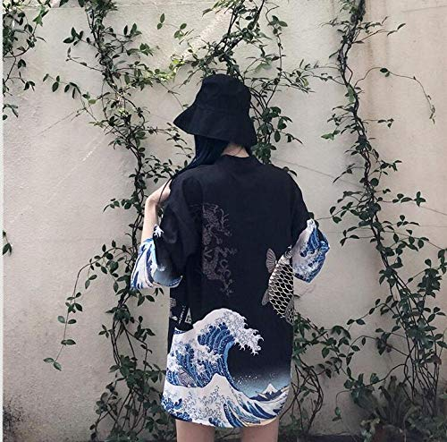 Kimono Geisha Marca SYXYSM