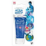 Widmann 02383 Aqua Make Up in Tube  Unisex-Kinder