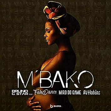 M'bako (feat. Fabio Dance, Miro Do Game & Dj Habias)