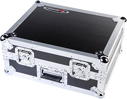 DJ Turntable Bags & Cases