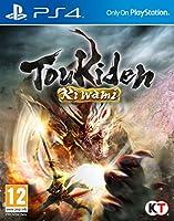 Toukiden: Kiwami (PS4) (輸入版)