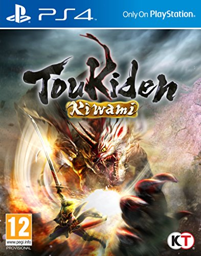 Toukiden Kiwami PS4 [