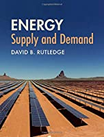 Energy: Supply & Demand Front Cover