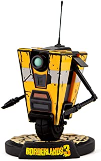 "The Coop Borderlands 3 - Claptrap 7"" Vinyl Figure"