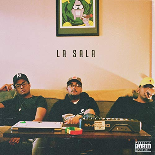 LS1 (Remaster) [Explicit]