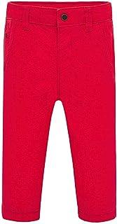 Mayoral Pantalón chino Slim Fit para niño.