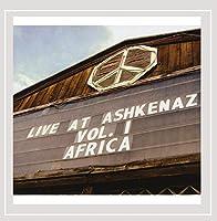 Vol. 1-Africa
