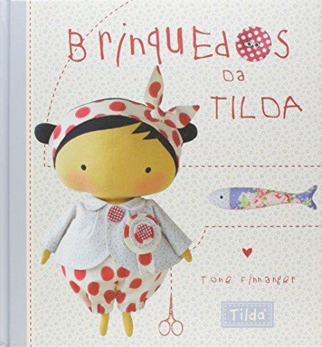 Brinquedos da Tilda