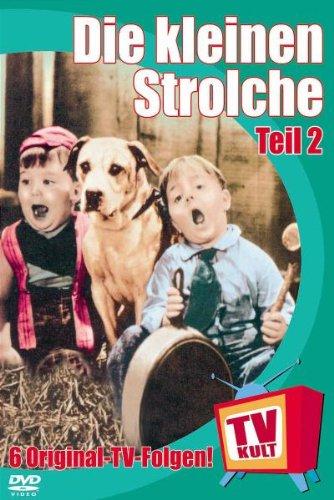 Die kleinen Strolche - Folge 2