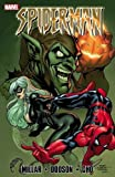 Spider-man By Mark Millar Ultimate Collection (Marvel Us)