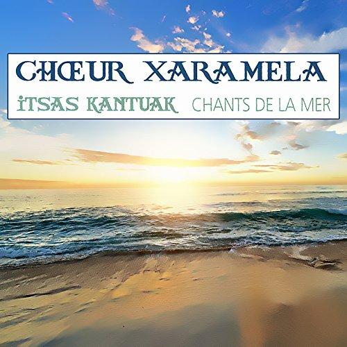 Ixil Ixilir Dago (En silence - chant basque)