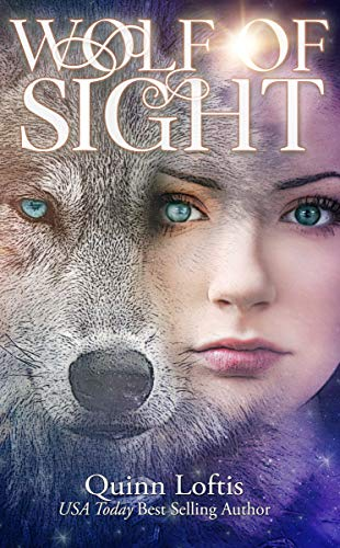Wolf of Sight: Book 5 of the Gypsy Healer Series