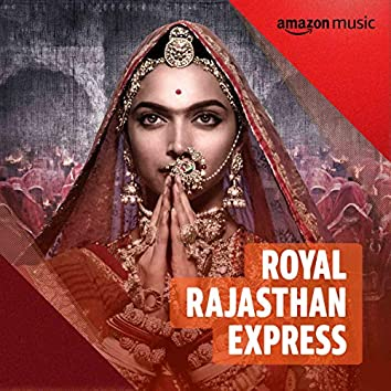 Royal Rajasthan Express