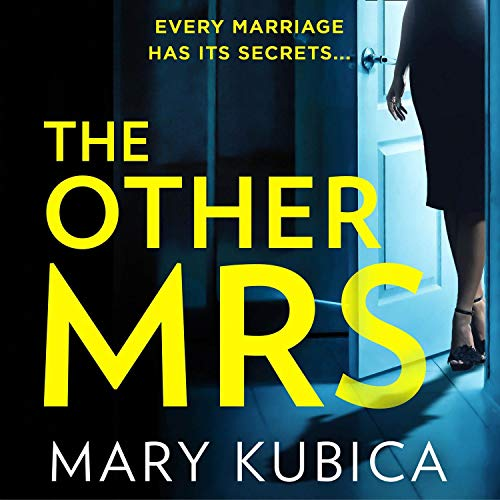 The Other Mrs Titelbild