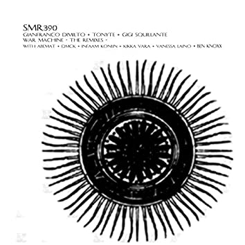 War Machine - The Album