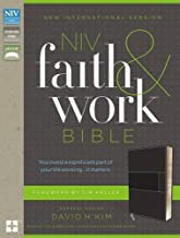Best faith and work bible Reviews