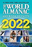 The World Almanac and Book of Facts 2022 (English Edition)