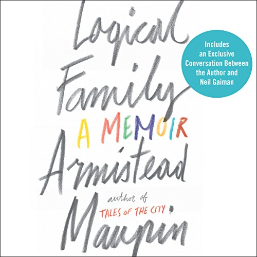 Couverture de Logical Family