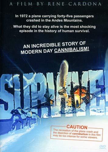 Survive! [DVD] [1976] [NTSC]