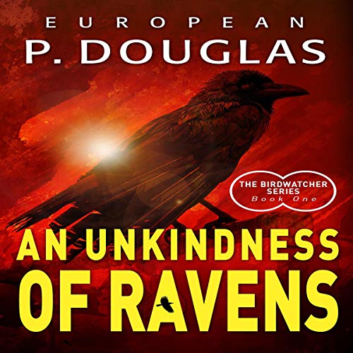 An Unkindness of Ravens Titelbild