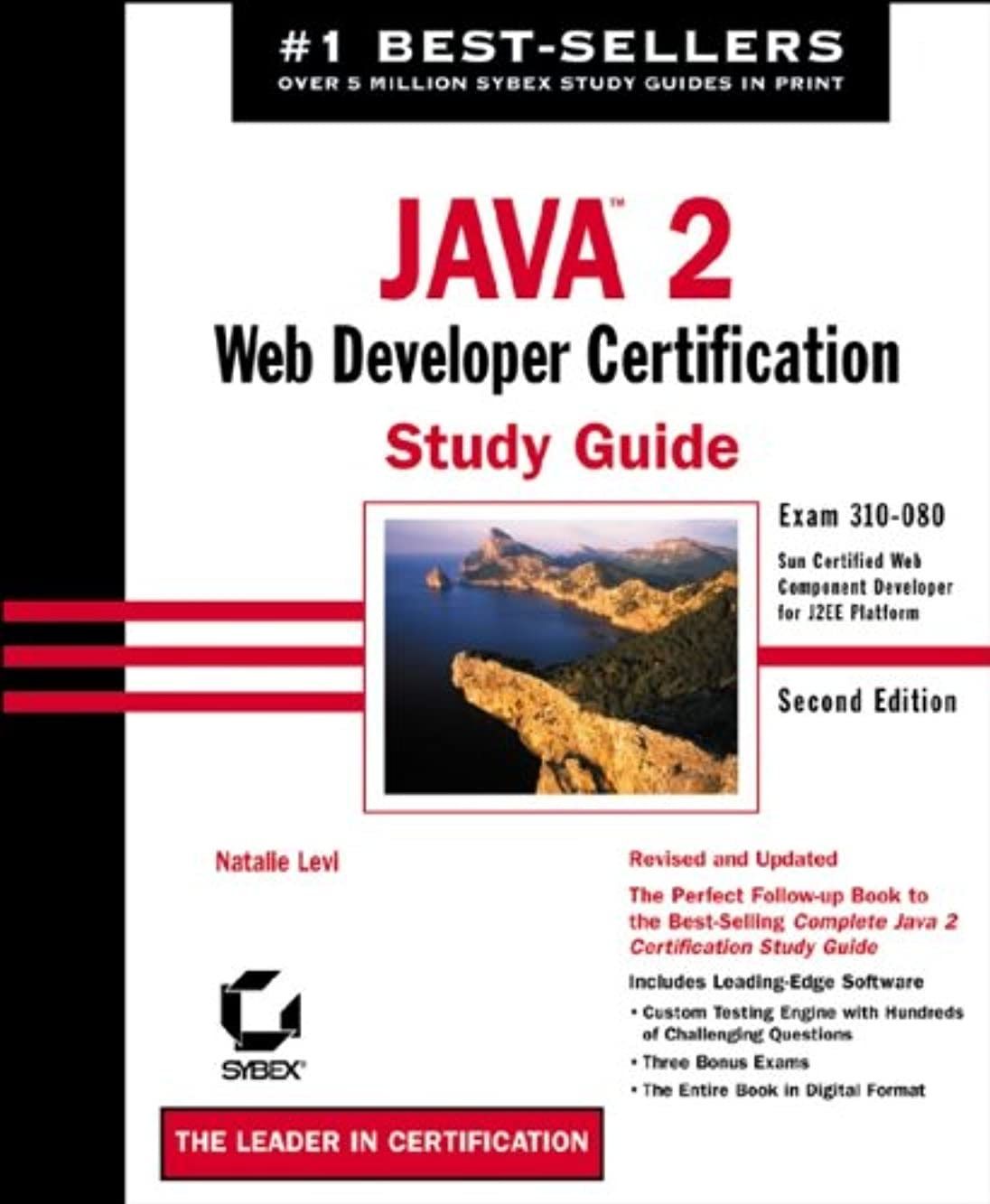 部屋を掃除する動脈ブラザーJava 2: Web Developer Certification Study Guide: Exam 310-080 (English Edition)