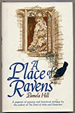 A Place of Ravens