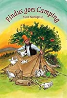 Findus Goes Camping (Findus and Pettson)