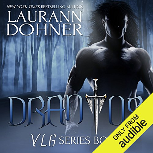 Drantos                   By:                                                                                                                                 Laurann Dohner                               Narrated by:                                                                                                                                 Savannah Richards                      Length: 13 hrs and 48 mins     2,051 ratings     Overall 4.4