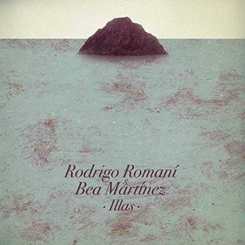 Bea Martínez & Rodrigo Romaní