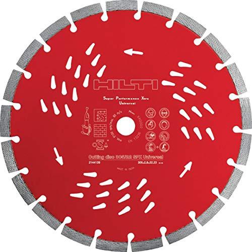 Hilti Disco de corte EQD SPX 305/22 universal, 2117966
