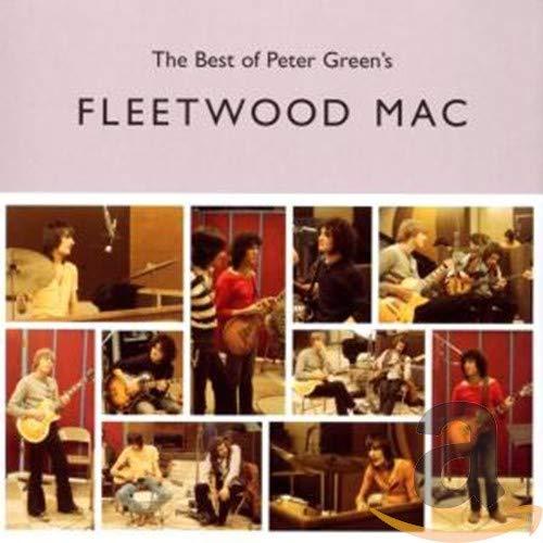 The Best of Peter Green's Fleetwood Mac