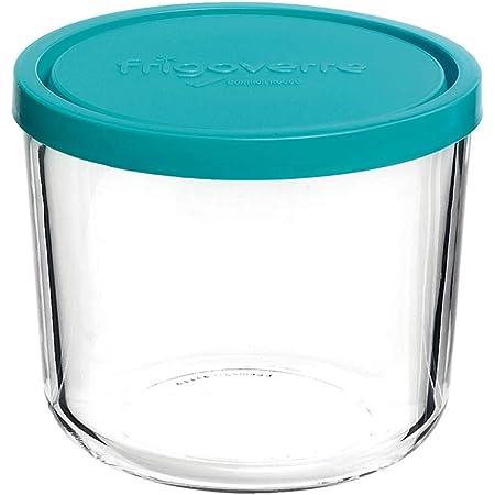 Bormioli Frigoverre Round High Container, 12 cm