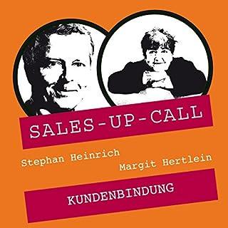 Kundenbindung (Sales-up-Call) Titelbild