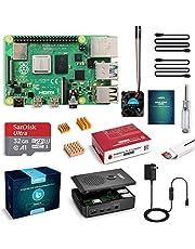 15% off LABISTS Raspberry Pi 4 Starter Kits