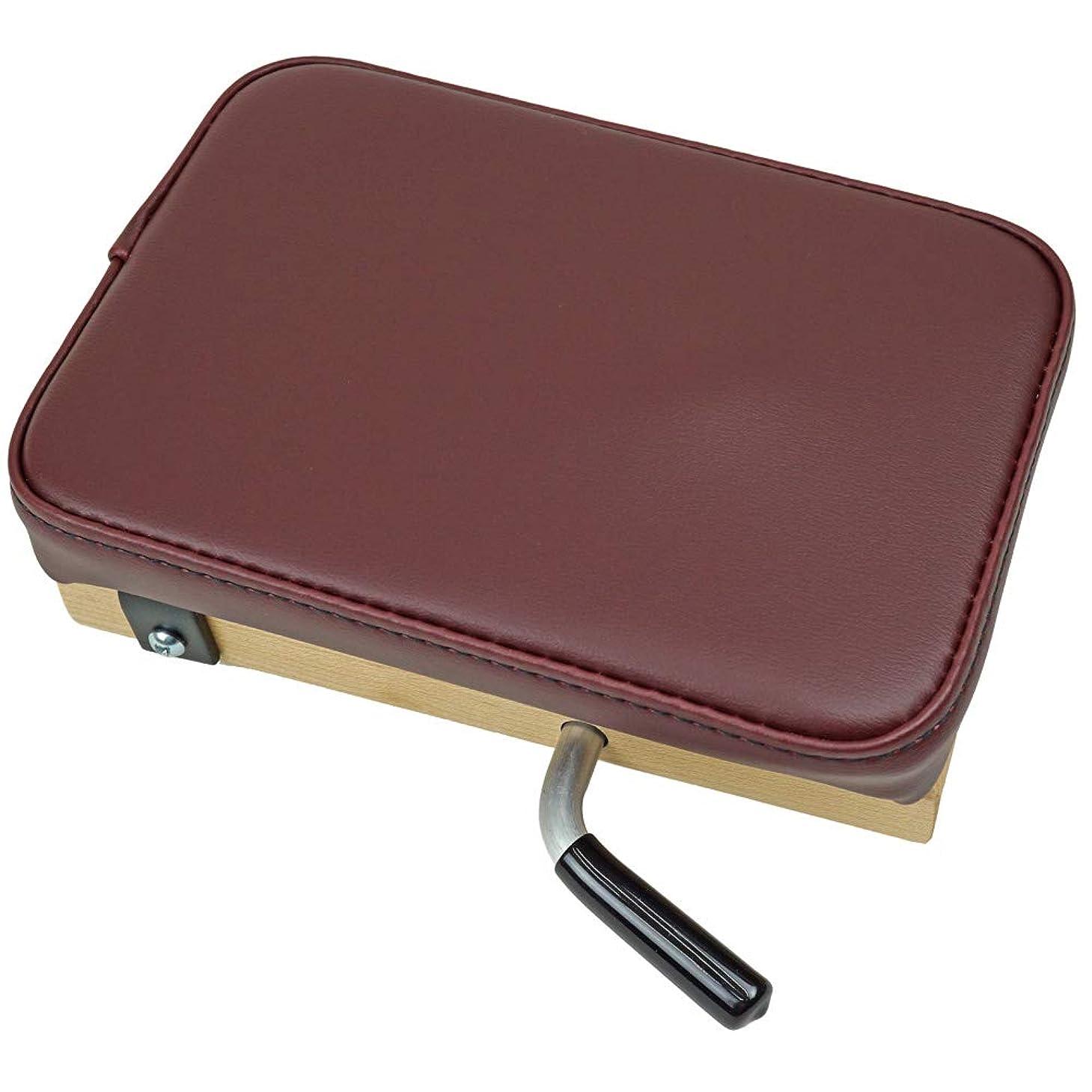 通知ブラウンボタンTHULI TABLE (ツゥーリテーブル) スピーダーボード クッション内に 棘突起 に似せた突起があり テクニックの 学習用に