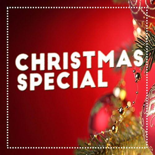 Christmas Favourites, Children's Christmas & Children's Christmas Party